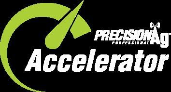 PrecisionAg Professional Accelerator